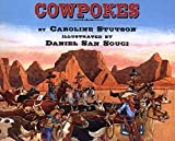 img - for Cowpokes book / textbook / text book
