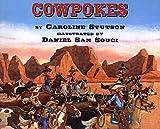 Cowpokes, Caroline Stutson, 0688139736