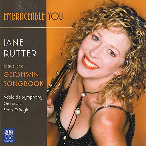 Gershwin: A Foggy Day (Arr. Jane Rutter And Sean O'Boyle) (From