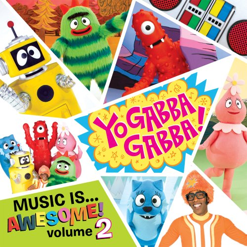 yo-gabba-gabba-music-is-awesome-volume-2-amazon-exclusive-sticker-version