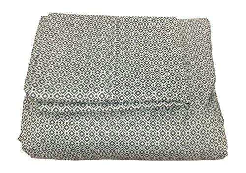 Liz Cotton Comforter - 4