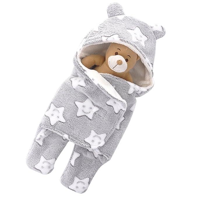 ARAUS Saco De Dormir Para Bebé Piernas Separadas Peleles Manta ...