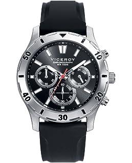 Reloj Viceroy - Hombre 40347-55: Amazon.es: Relojes