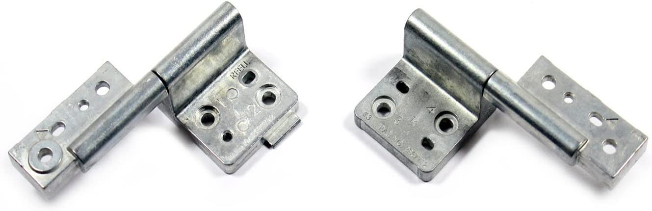 Dell Inspiron 9400 Hinges Right and Left TU517