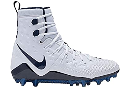 05a90353cfe Image Unavailable. Image not available for. Color  Nike Mens Force Savage  Elite TD Cleats 857063-155 ...