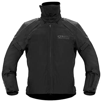 Alpinestars Tech ST Gore-Tex Mens Jacket (Black, ...