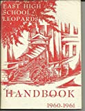 img - for The Leopard's Guide: A Handbook (1960-1961) book / textbook / text book
