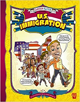 U.s. Immigration por Liam O'donnell epub