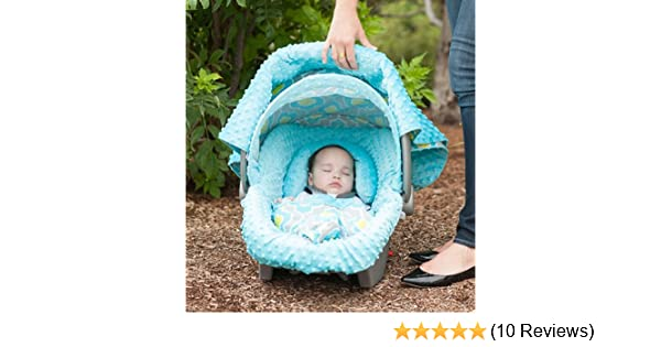 Carseat Canopy Whole Caboodle Kennedy Baby Amazon Com