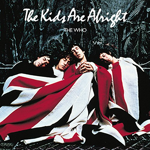 the kids are alright - 4