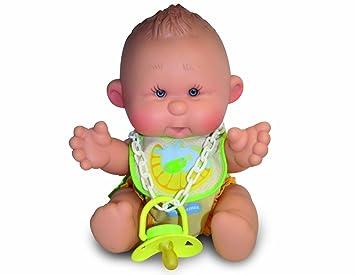 Amazon.es: Yogurtinis John Lemon - Muñeco de recién nacido: Juguetes ...