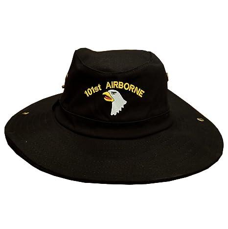 Amazon.com  101st Airborne Screaming Eagle 100% military Cotton ... 68401fd3317