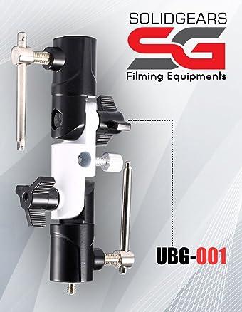 SolidGears UBG-001 Pro Flash Hot Shoe