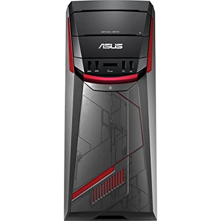 Amazon.com: Asus High Performance VR Ready Gaming Desktop - Intel Quad-Core i5-6400, 8GB DDR4, 1TB HDD 7200 RPM, DVDRW, 4GB NVIDIA GeForce GTX970, 802.11ac, ...