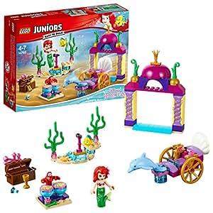 Lego Juniors/4+ Ariel's Underwater Concert 10765 Playset Toy