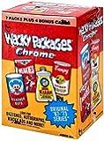 2014 Topps Wacky Packages Chrome Blaster Box