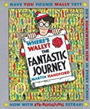 Where's Wally?: Fantastic Journey, 10th Anniversary Special Edition