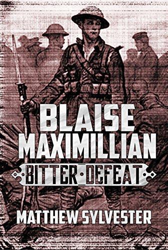 #freebooks – Blaise Maximillian – Bitter Defeat – Free – 23/05/18 – 24/05/18