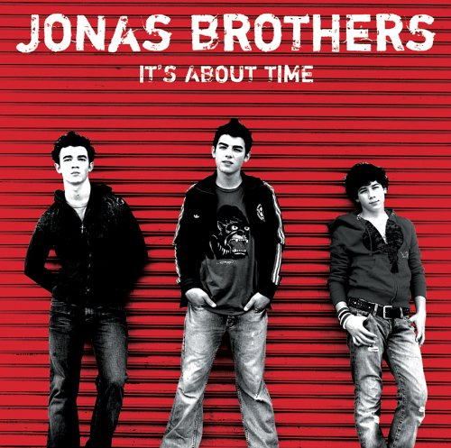 It's About Time (Rock Jonas Brothers)