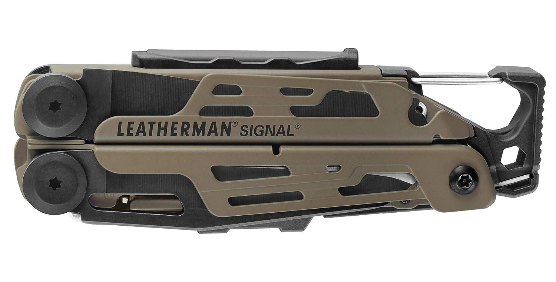 Nylon Holster Signal Leatherman