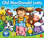 Orchard Toys Old MacDonald Lotto