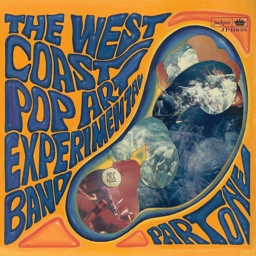 West Part (Part One)