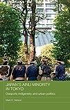 img - for Japan's Ainu Minority in Tokyo: Diasporic Indigeneity and Urban Politics (Japan Anthropology Workshop Series) book / textbook / text book