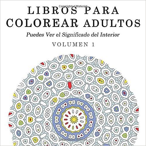 Ebook para Android gratis descargar Libros para Colorear Adultos ...