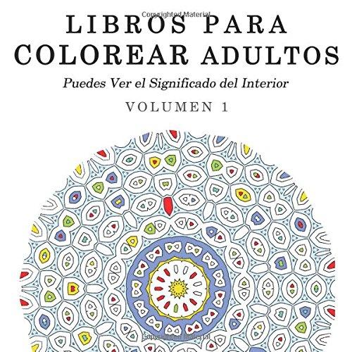 Catálogo de los mejores libros para colorear mandalas para adultos