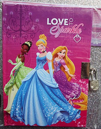 Disney Princess Activity Pack - 7