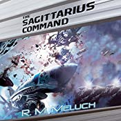 The Sagittarius Command | R.M. Meluch