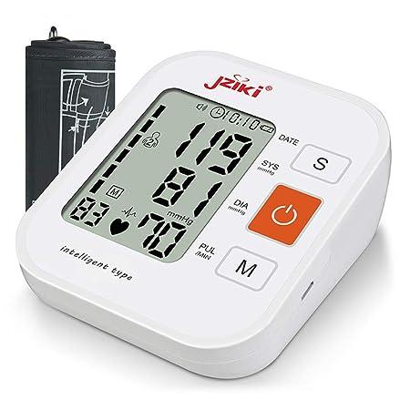 HBBXY Tensiómetros Monitor Presión Arterial Brazo Automático ...