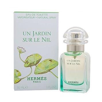 Nil Le Eau De Un 30 Ml Toilette Jardin Femme Nouvel Sur Pour Hermes JuK53Tl1cF