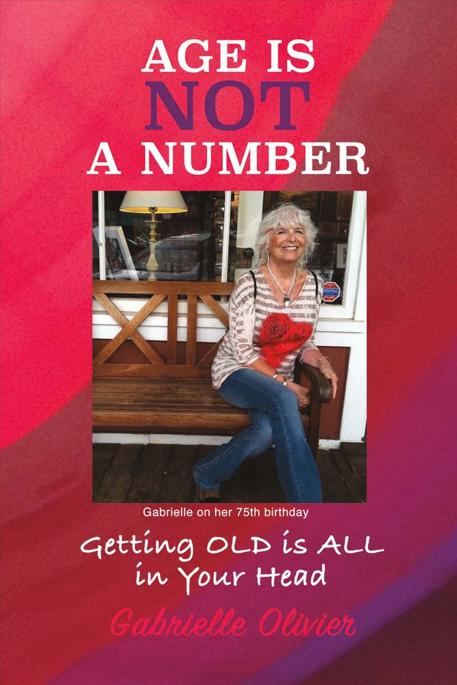 Download Age Is Not A Number: Getting Old Is All in Your Head pdf epub