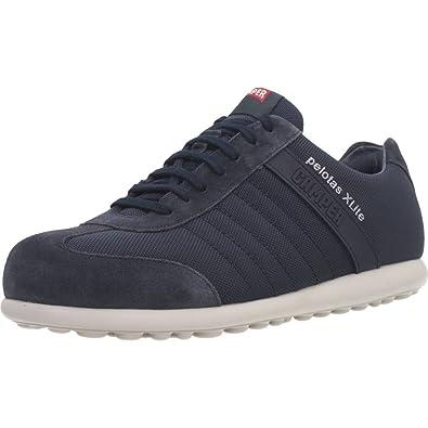 Camper Pelotas XL, Zapatos de Cordones Oxford para Hombre: Amazon ...