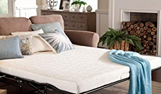 product image for PlushBeds Gel Memory Foam Sofa Bed Mattress
