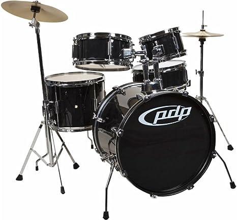 Pacific Drums Junior 5-Piece Drum Set