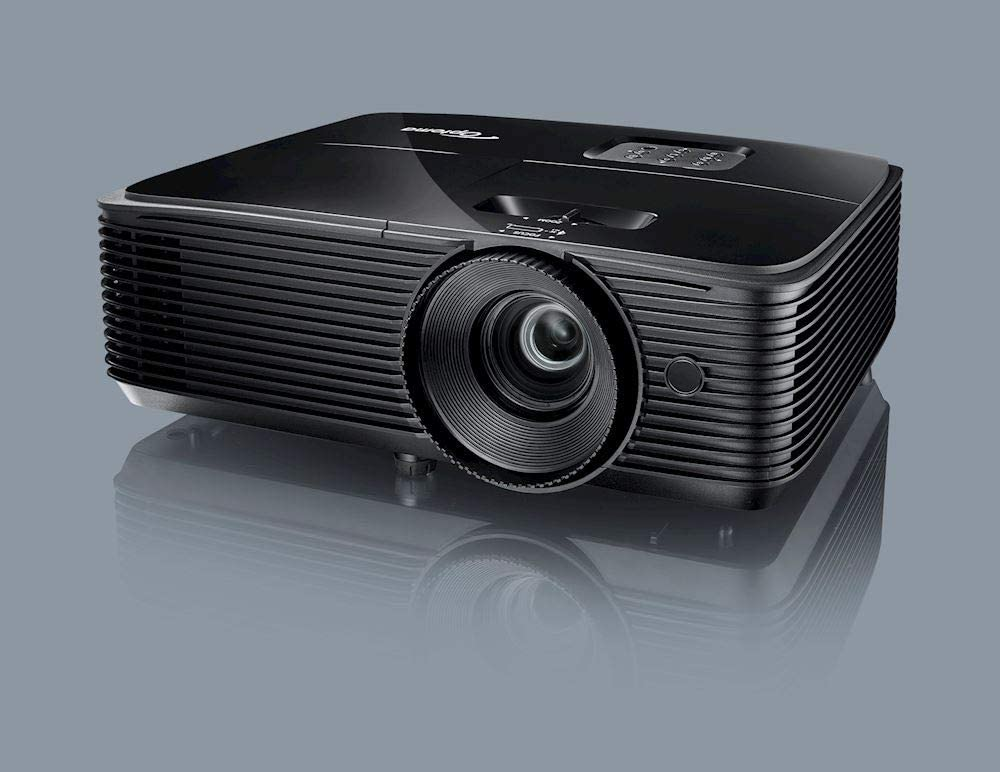 Optoma - Proyector Optoma Hd137Xe Full HD 3D: Amazon.es: Electrónica