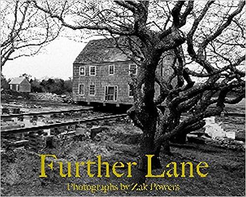 Amazon Com Further Lane 9781593720414 Powers Zak Stern Robert A M Goldberger Paul Books