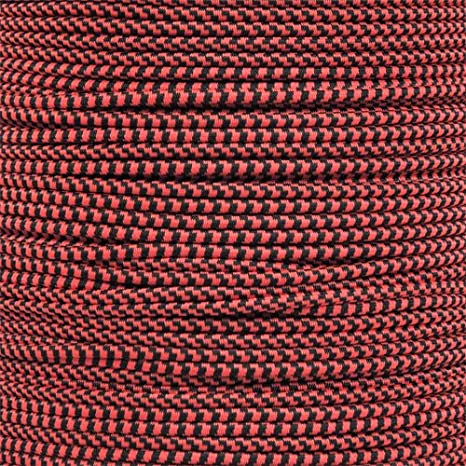 For Indoor and Outdoor Uses USA Made Bungee Cord Paracord Planet 1//8 Inch Shock Cord 10 Feet, Coyote Brown
