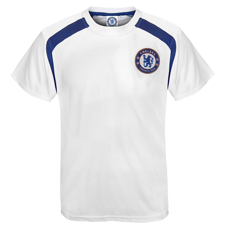 newest ba6ab 3879e T Shirt Chelsea Football Club   Azərbaycan Dillər Universiteti