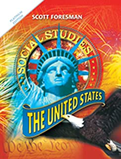 Amazon social studies 2005 pupil edition grade 5 the united social studies 2011 student edition hardcover grade 5 fandeluxe Images