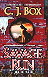 Savage Run: A Joe Pickett Novel