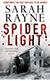 Spider Light: A compelling psychological thriller with a dark twist ...