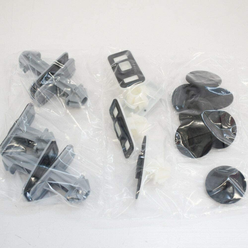 GTV INVESTMENT A6 C7 Einstiegsleisten Set 4G0898909C Original Neu
