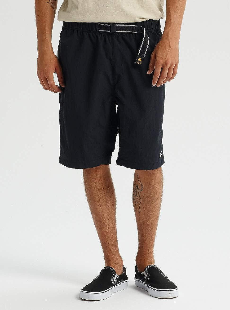 Burton Men's Clingman Shorts True Black