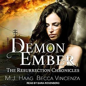 Demon Ember Hörbuch