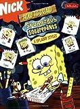 How To Draw SpongeBob Squarepants, 5 Splashy Styles(Nick)