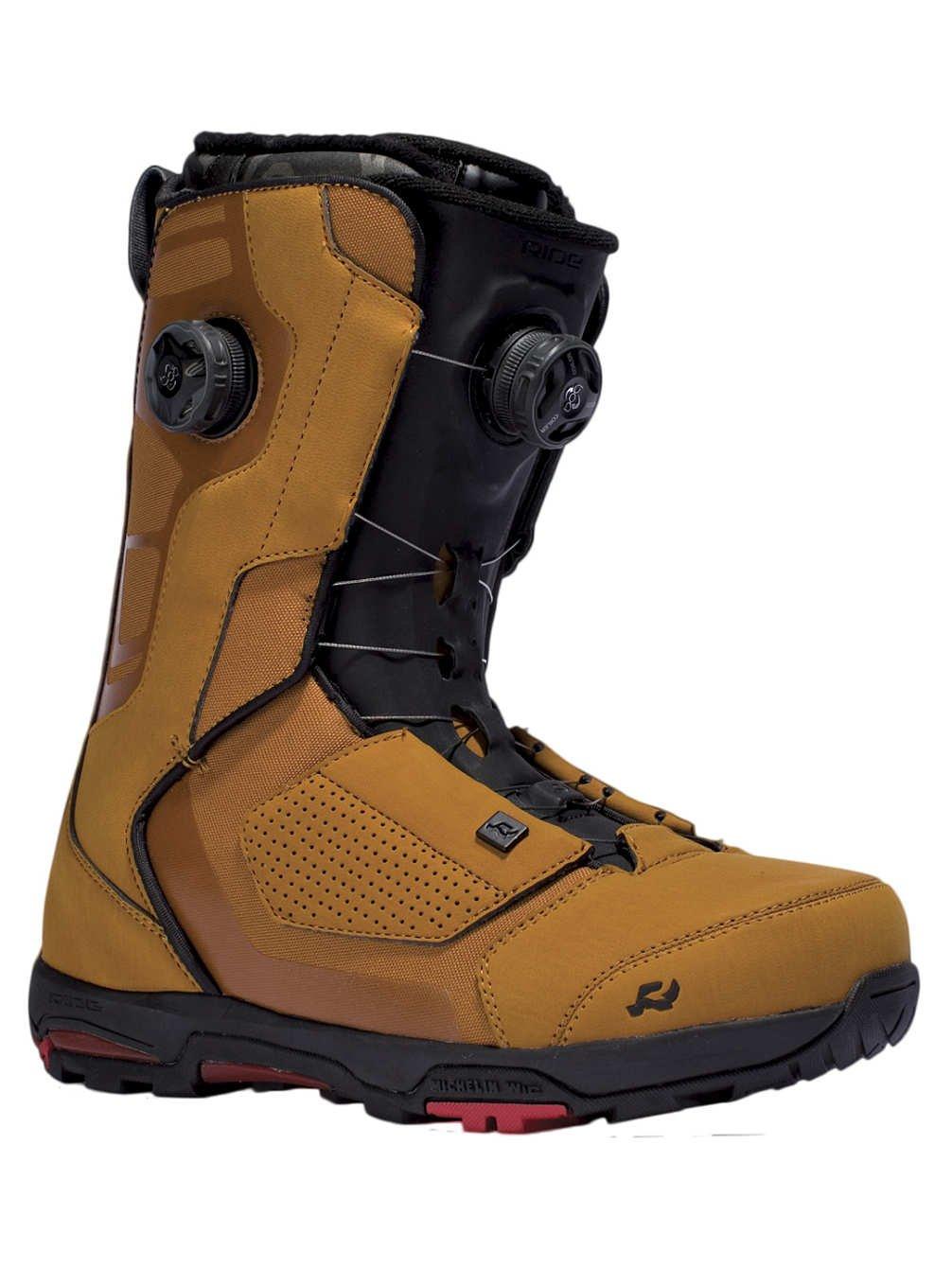 Ride Insano Focus Boa Snowboard Boots 2016 - 9.5  Amazon.ca  Sports    Outdoors 1cbaf76e5