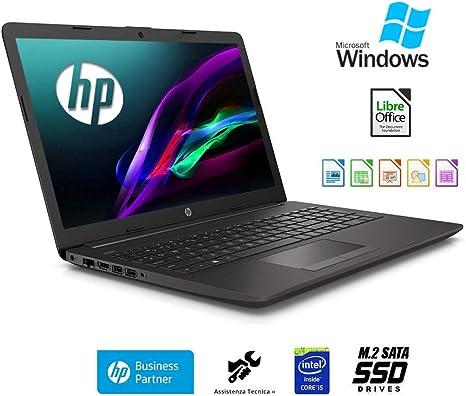 HP 250 G7 Ordenador portátil 15.6